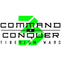 CNC3 Tiberium Wars - First Logo (Vector SVG) by Diamond00744