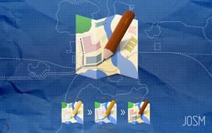 JOSM Logotype by Diamond00744
