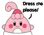 Tootsie dress up