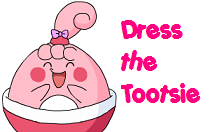 Tootsie dress up v2 by Karrotcakes