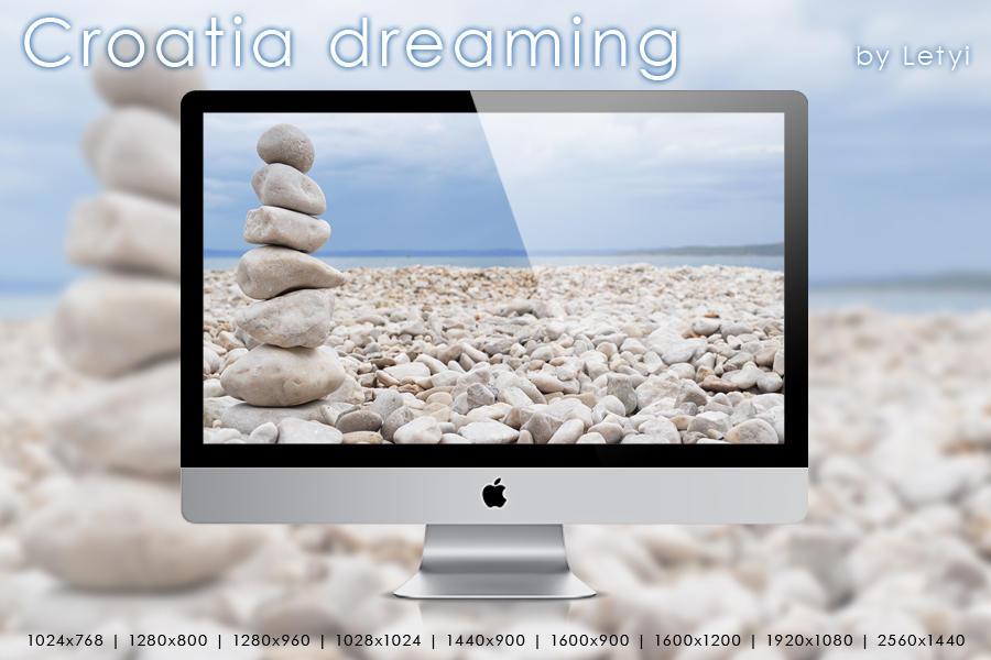 Croatia Dreaming by Letyi