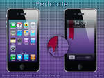 Perforate for iPhone