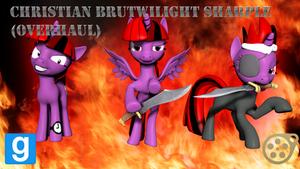 Brutwilight Sharple (Overhaul)