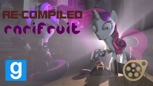 [GMOD SFM DL] Recompiled Rarifruit by Optimus97