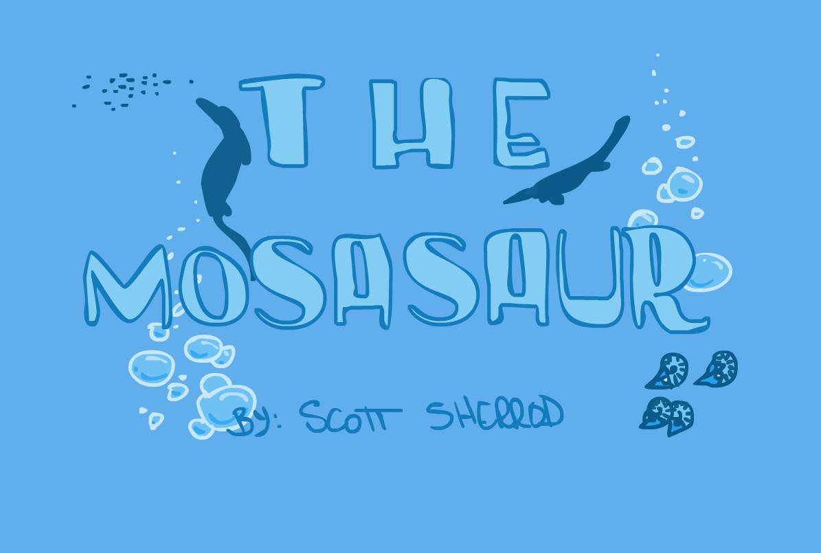 The Mosasaur