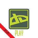 New 2014 deviantART Preloader .FLA by Averon25