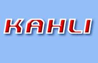 Kahli - Leg Cut Off by DmitriLeon2000