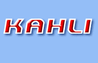 Kahli - Pet