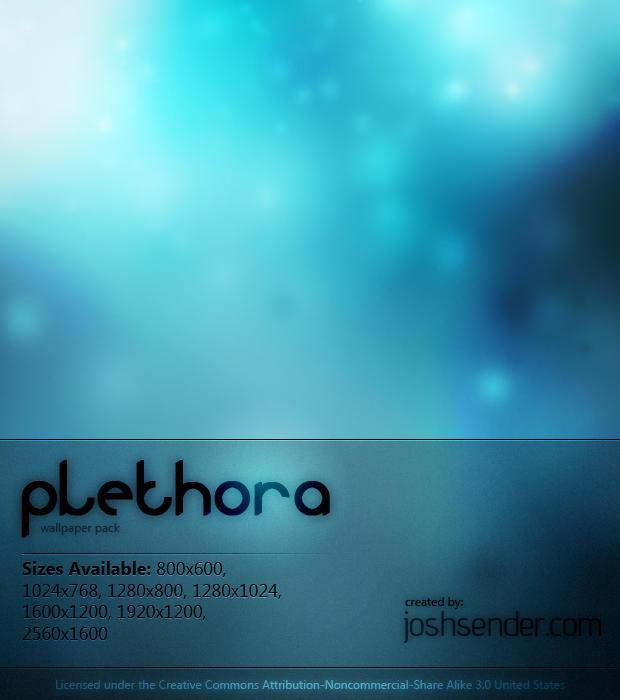 Plethora by requestedRerun