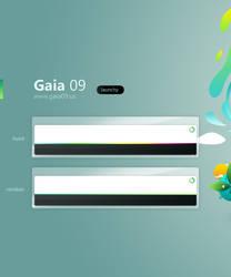 Gaia09 - Launchy by requestedRerun