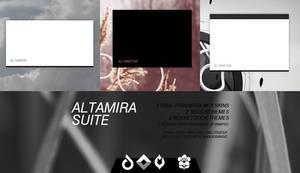 Altamira pack by requestedRerun