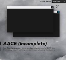 AACE TT+Launchy by requestedRerun