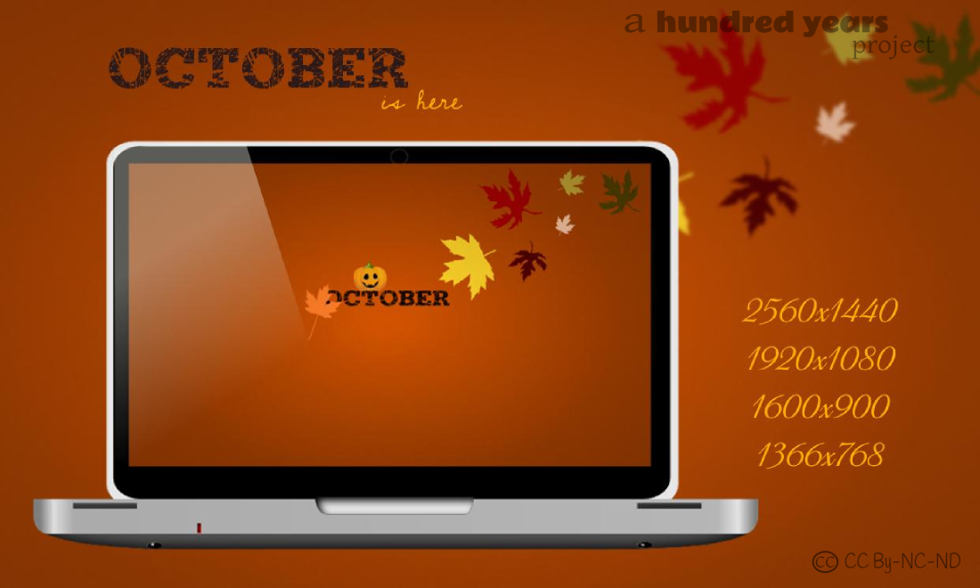 October by StockThis-StockThat