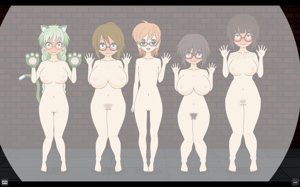 Femme Group ENF caught by qringstaff