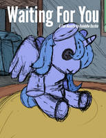 Waiting For You: Preview Chapter by Rainb0wDashie
