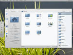 Elementary Icons for KDE.