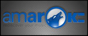 Free Software Banner: Amarok