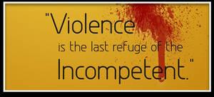 Violent Refuge Source