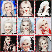 Perrie Edwards PHOTOPACK