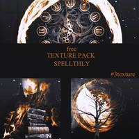 3 texture pack - spellthly by I-spellthly-I