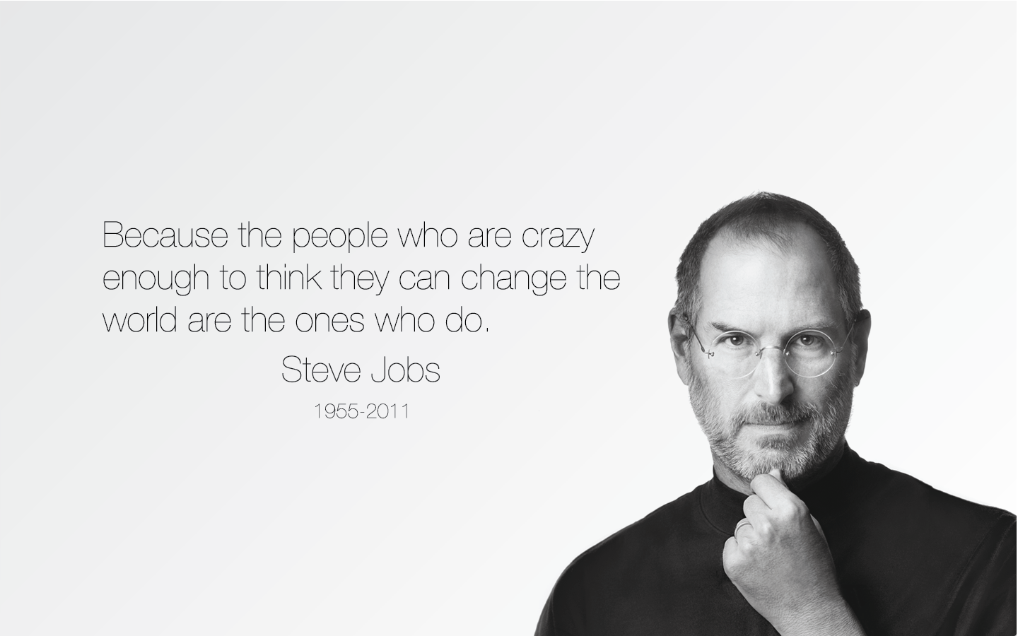Steve Jobs by ProtocolLimited