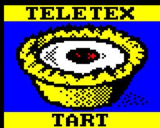 Teletextart by illarterate