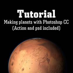 Planet Maker 3000 tutorial by KuldarLeement