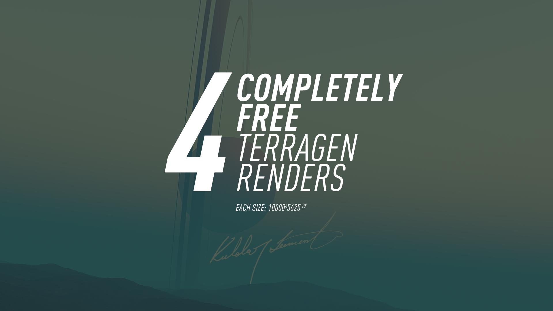 Free renders 001 by KuldarLeement