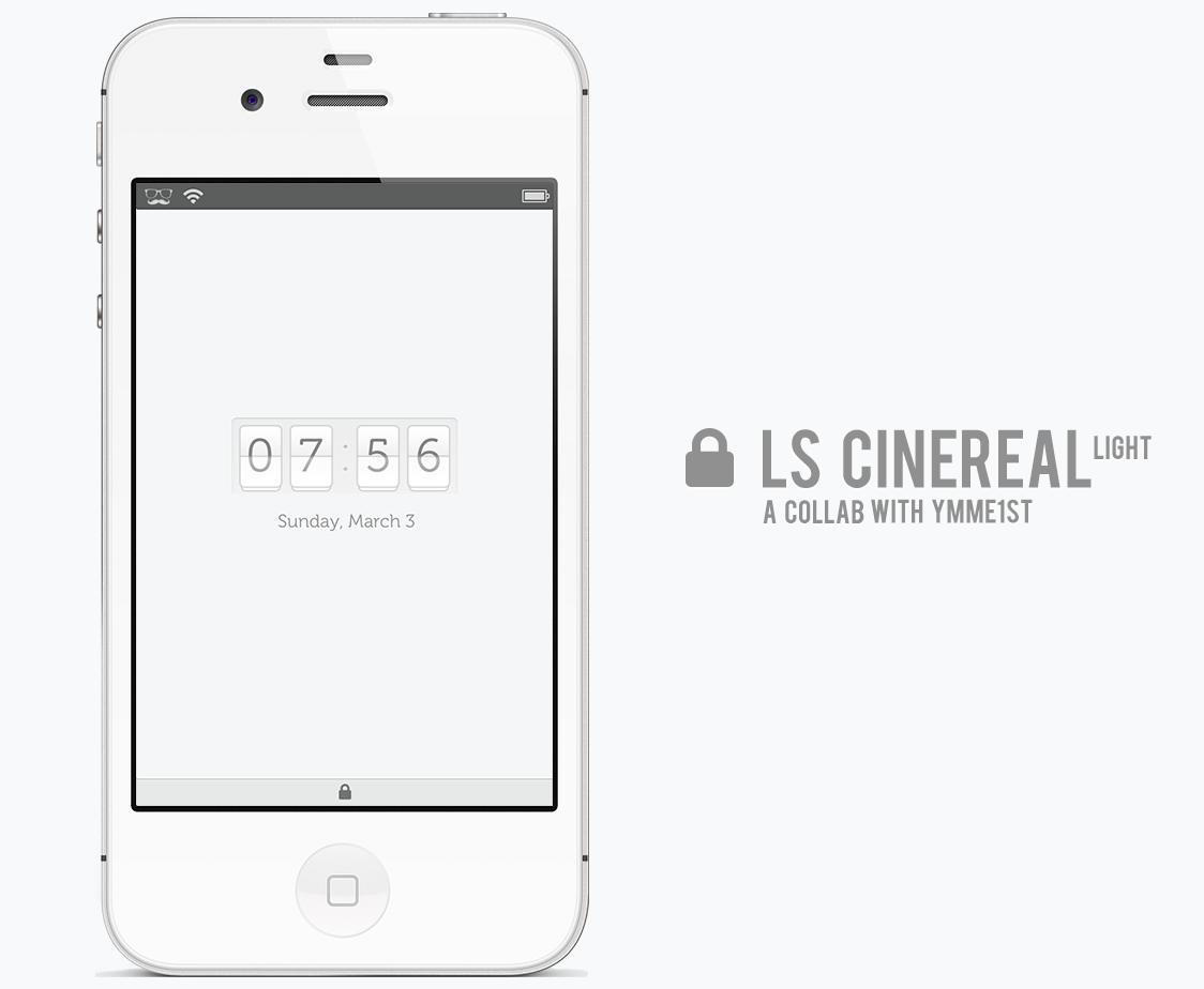 LS Cinereal - Light by LolCakeLazors