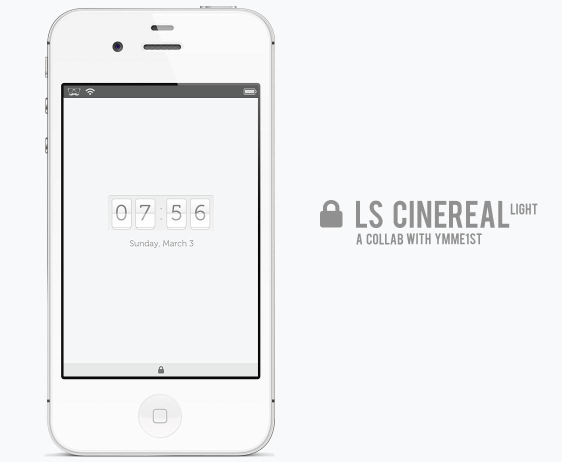LS Cinereal - Light by LolCakeLazors