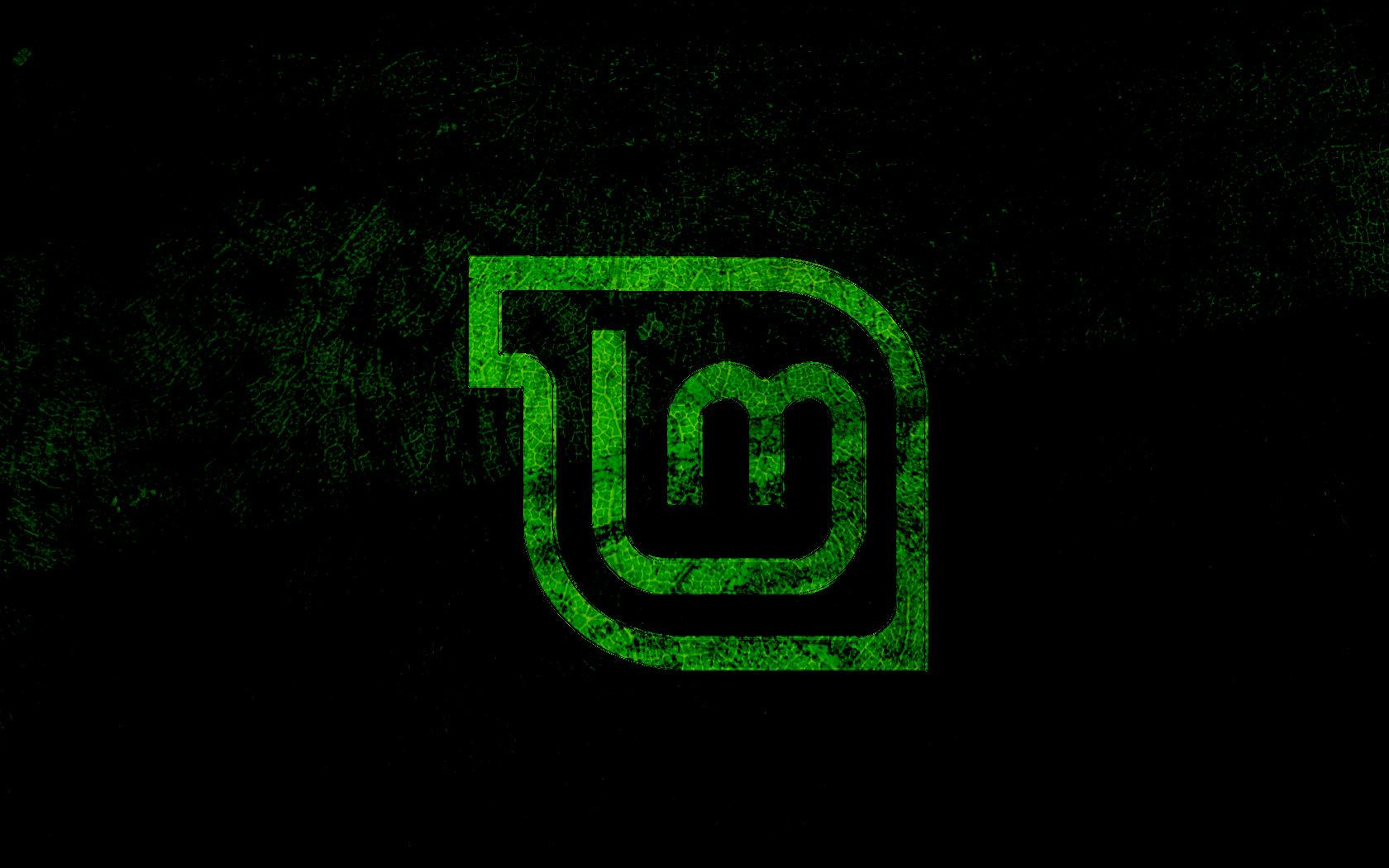 linux mint wallpaper 1680x1050 by zsoltp on deviantart