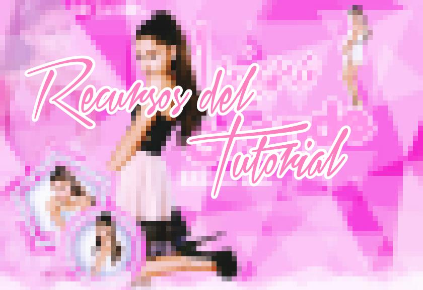 Recursos Del Tutorial by BreEditionsOfficial