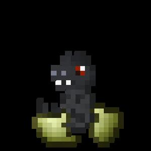 8Bit - Hatchling Dino