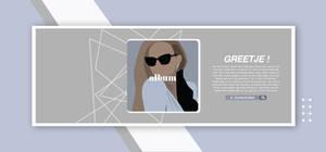 Facebook Template / ALBUM