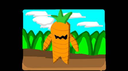 Carrot Demon