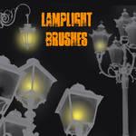 Lamp Brush Set