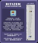 Bitizen Configurator