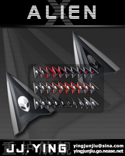 X-Steel :PURPLE: 1.1 for CursorFX