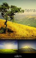 Terra - wallpaper pack by adrenn