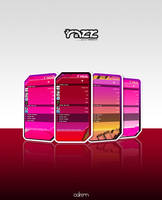 Razz Skin _ Miranda IM by adrenn