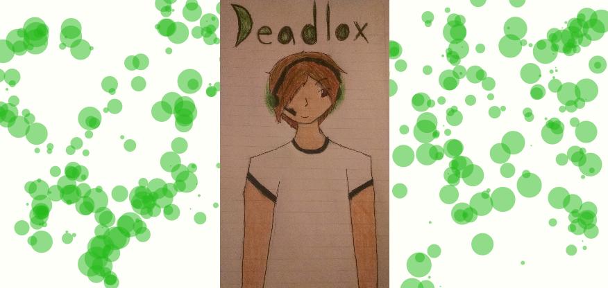 Deadlox Image by Bluestar119