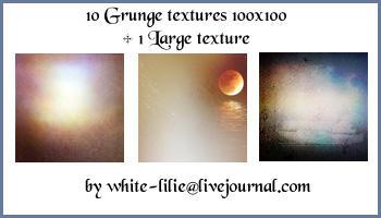 Texture set 7 by generosa