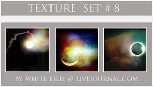 Texture set  8