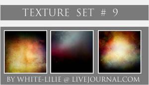 Texture set 9