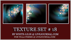 Texture set 18
