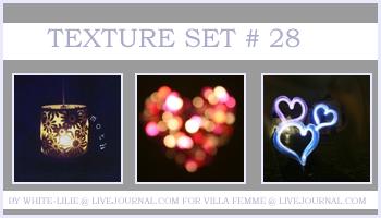 Texture set 28 by generosa