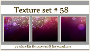 Texture set 58