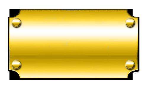 Blank nameplate by fluidgirl82 on deviantart - Plaque ondulee polycarbonate transparent ...