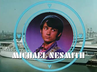 Love Boat Guest Star Frame