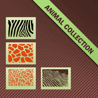 Animal Patterns by MotanelTutorials